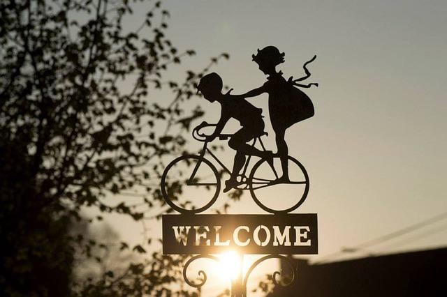 Alquiler de Bicicletas Imagen
